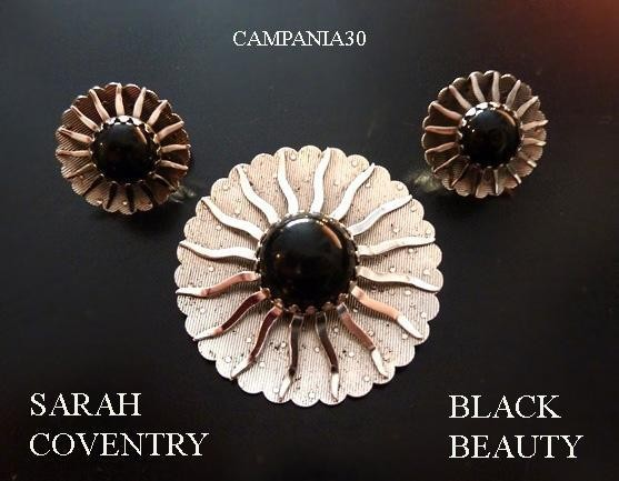 SB202 - SARAH COVENTRY BLACK BEAUTY - LE COLLEZIONI  DI CAMPANIA30